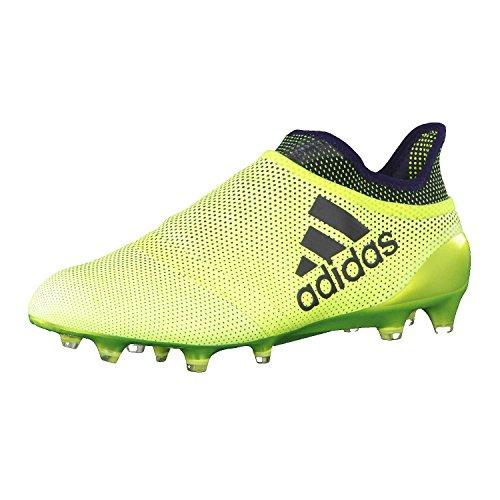 Sneakers Adidas Mens X 17+ Pure Speed Fg Giallo (amasol / Tinley / Tinley)