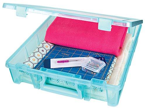 ArtBin Super Satchel 1-Compartment Box