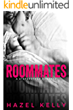Roommates: A Standalone Stepbrother Romance (Soulmates Series Book 1)