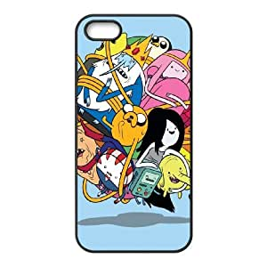 iPhone 5,5S Phone Case Adventure Time Gk5538