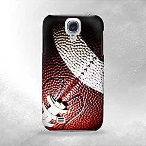 American Football - Samsung Galaxy S4 i9600 Back Cover Case - Full Wrap Design