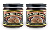 Better Than Bouillon Lobster Base 8 oz (Pack of 2) in a Prime Time Direct Sealed Bag