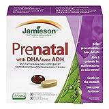 Jamieson Prenatal with DHA