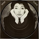 Kate Bush This Woman's Work UK Picture Disc 45 W/ Insert
