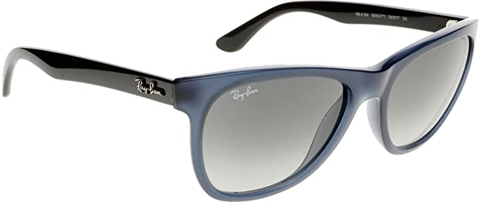 7f3642dc1c Image Unavailable. Image not available for. Colour  Ray-Ban RB4184 604271 54  Unisex Sunglasses