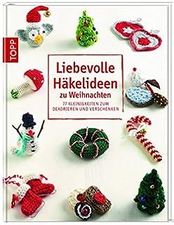 Amazonde Dekoratives Häkeln Advent Und Weihnachten De403