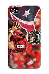 Iphone 6 Plus Protective Case,Extraordinary Football Iphone 6 Plus Case/Houston Texans Designed Iphone 6 Plus Hard Case/Nfl Hard Case Cover Skin for Iphone 6 Plus