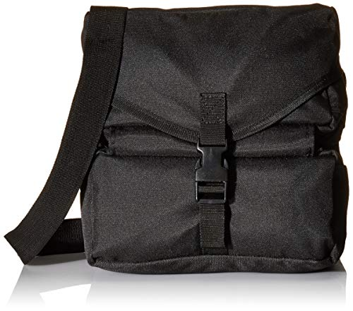 VooDoo Tactical 15-7611001000 Universal Medic Bag, Black