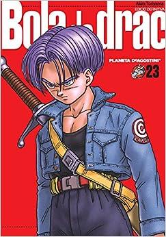 Bola de Drac nº 23/34 PDA (Manga Shonen)