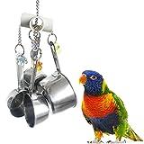 AUOON Bird Toys