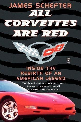 All Corvettes - 5