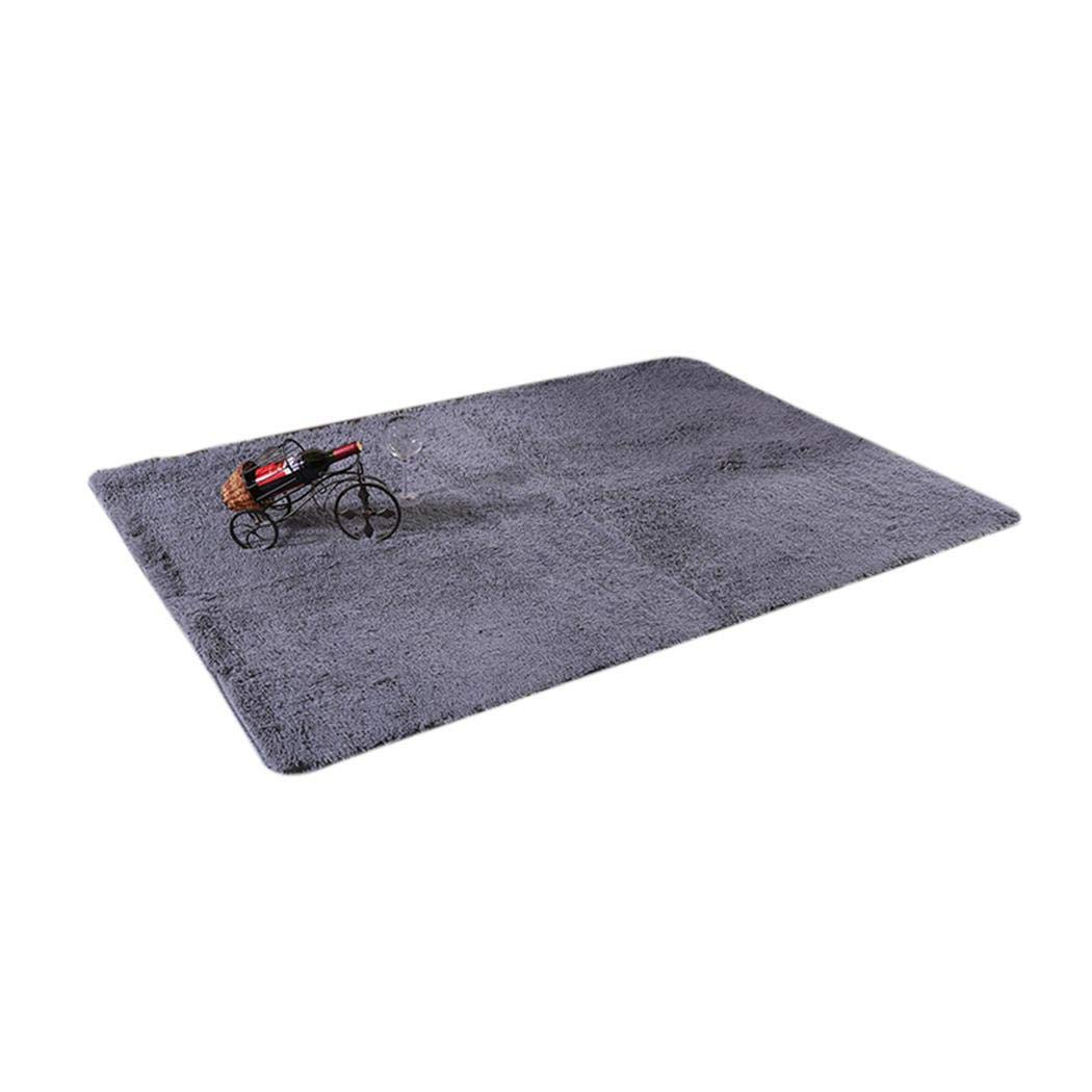 Riklos Weiche Rechteck Form Wasser Absorptions Teppich Ausgangsboden