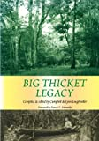 Big Thicket Legacy, , 157441156X