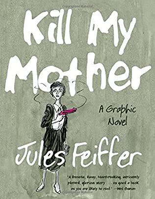 book cover of Kill My Mother