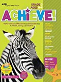 Achieve! Grade 3, The Learning The Learning Company, 0544372417