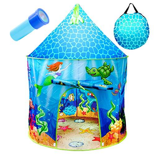 USA Toyz Under The Sea Kids Tent