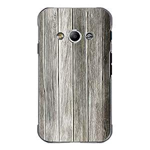 "Disagu Design Protective Case para Samsung Galaxy Xcover 3 Funda Cover ""Holz No.2"""