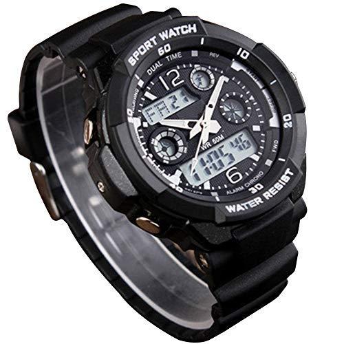Schöne robuste Uhr