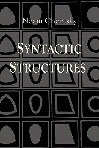 Syntactic Structures [Noam Chomsky] (Tapa Blanda)