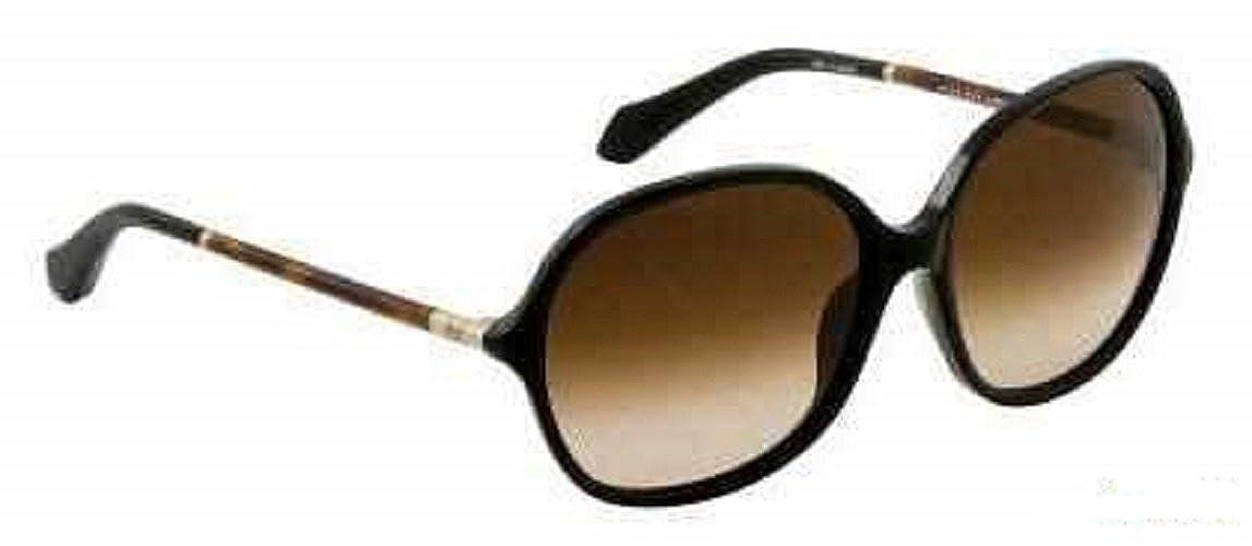 Carolina Herrera - Gafas de sol - para mujer beige marrón ...