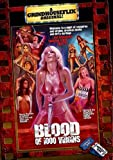 Grindhouse: Blood of 1000 Virgins