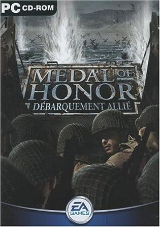 medal of honor débarquement allié pc gratuit