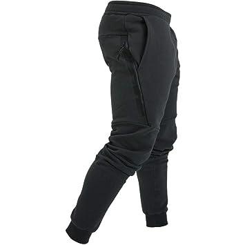 ZHEG Pantalones De Jogging para Hombres, Entrenamiento Físico ...