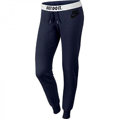 Nike Rally Pant-Loose-Pantalone da donna