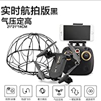 YiDing Folding Remote Control Set Height Quadcopter with Camera Drone Aircraft as Gifts