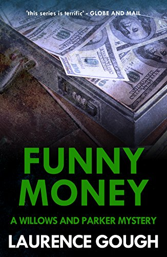 Funny Money (Willows and Parker Mystery Book 12)