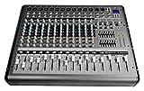 Rockville RPM1470 14-Channel 6000w Powered Mixer