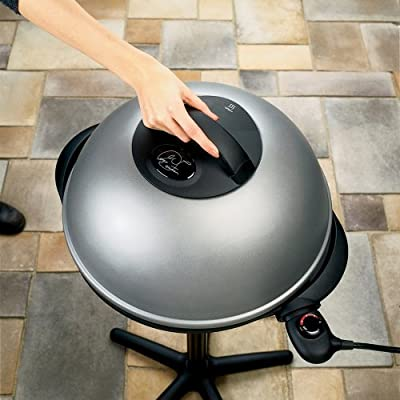 George Foreman GGR50 Indoor/Outdoor Grill