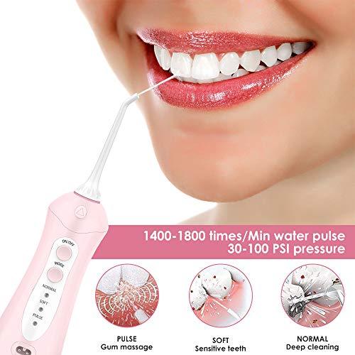 Buy waterpik flosser for braces