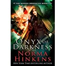 Onyx of Darkness: An epic dragon fantasy (The Keeper Chronicles Book 2)