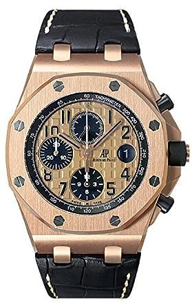 the best attitude 7b1cd d5971 Amazon | (オーデマ・ピゲ) AUDEMARS PIGUET 腕時計 ロイヤル ...