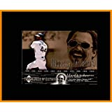 2002 UD Upper Deck Piece of History #3 Reggie Jackson OAKLAND A'S ATHLETICS