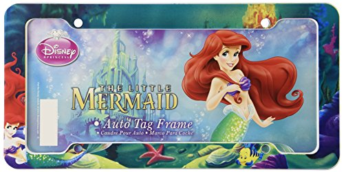 Chroma 42521 Little Mermaid Ariel Multi Colored Plastic (Little Mermaid Stuff)