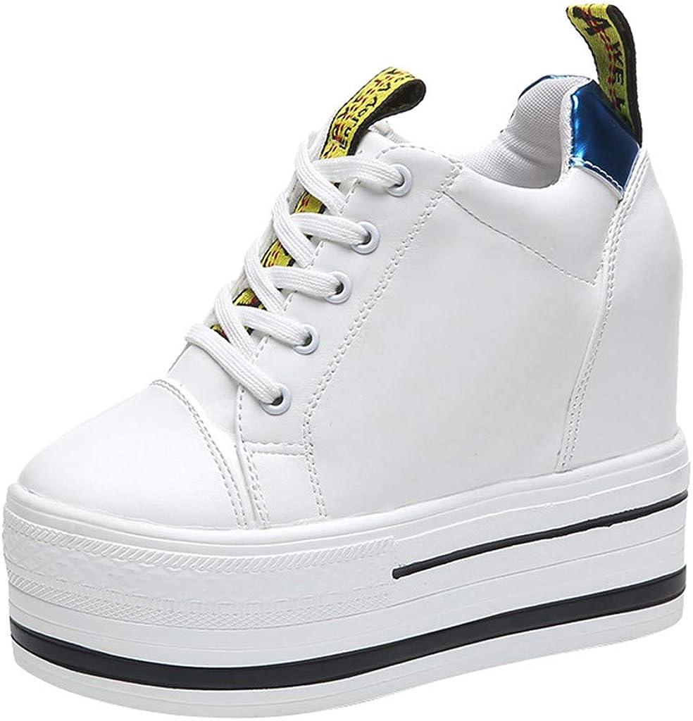 Darringls Sandalias para Mujer, Zapatillas De Deporte Zapatos ...