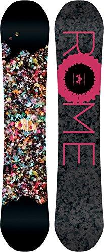UPC 610373044152, Rome Artifact Rocker Snowboard One Color, 150cm