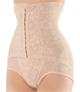 078afcab014 ShaperQueen 1015 Women Waist Cincher Body Shaper Trainer Girdle Faja Tummy  Control Underwear Shapewear (Plus
