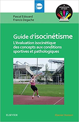 Amazon.com: Guide disocinétisme: Lévaluation isocinétique ...