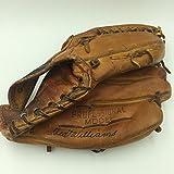 Rare 1958 Ted Williams Signed JC Higgins Game Model Baseball Glove JSA COA