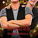 Inseparable Audiobook by Chris Scully Narrated by Jeff Gelder