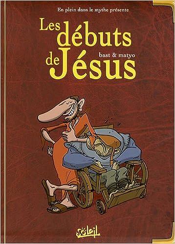Livre gratuits en ligne Pack starter en 2 volumes ; Tome 1, Les débuts de Jésus ; Tome 2, Les débuts de Eve pdf, epub ebook