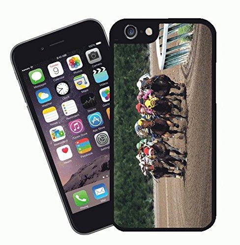 Ippica - questa copertura si adatta Apple modello iPhone 6s (6s non plus) - di idee regalo di Eclipse