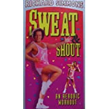 Simmons, Richard - Sweat & Shout