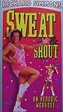 Sweat & Shout: An Aerobic Workout [VHS]