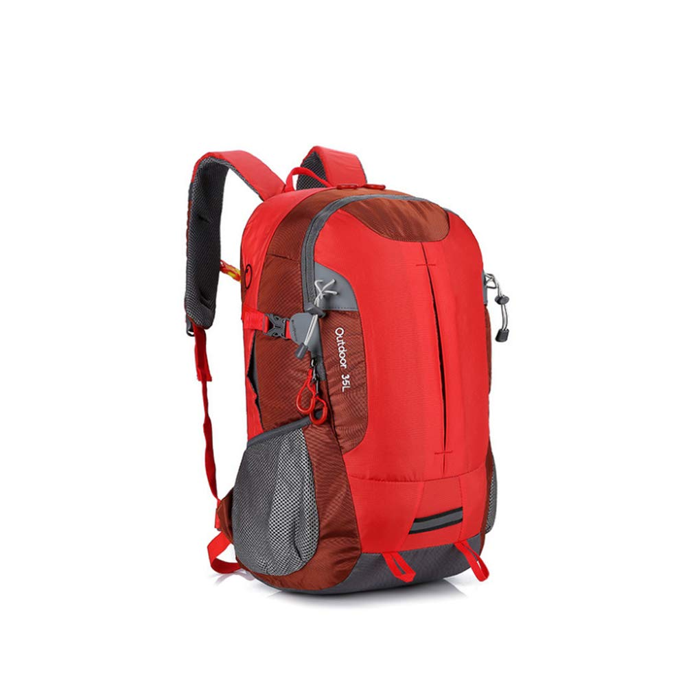 ZXL6 Backpack Travel Hiking Camping Mountaineering Rucksack Outdoor Men Women Sports School Waterproof Luggage Bag Lightweight