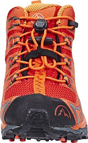 Falkon Kinder Sportiva Orange Rot Schuhe 2017 GTX La qx1Iwz55