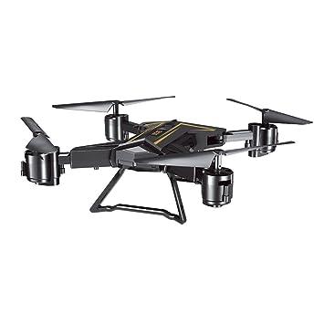 Jiayuan Cewaal S58 plegable Quadcopter Drone sin cámara, Gear ...